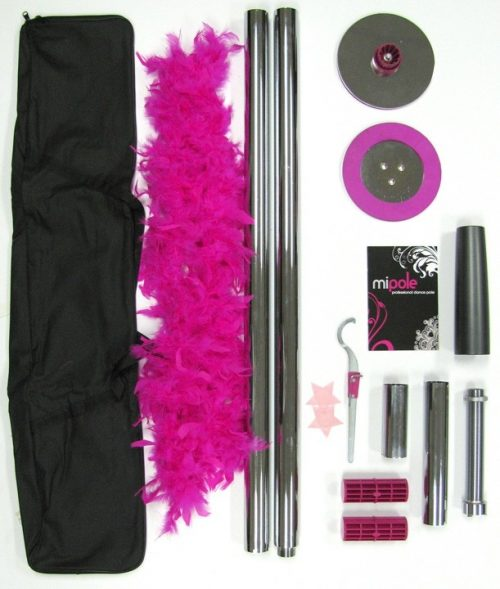 MiPole Professional Dance Pole Kit