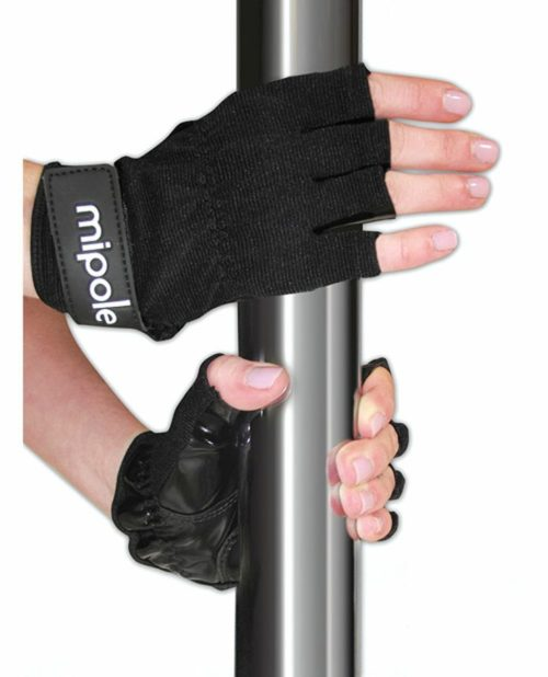 Mi-Pole Dance Gloves