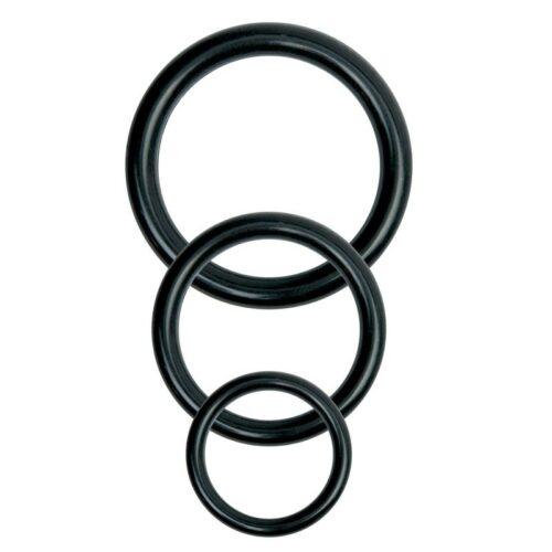 Basix Rubber Rings
