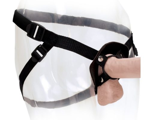 Strap-Ons & Harnesses
