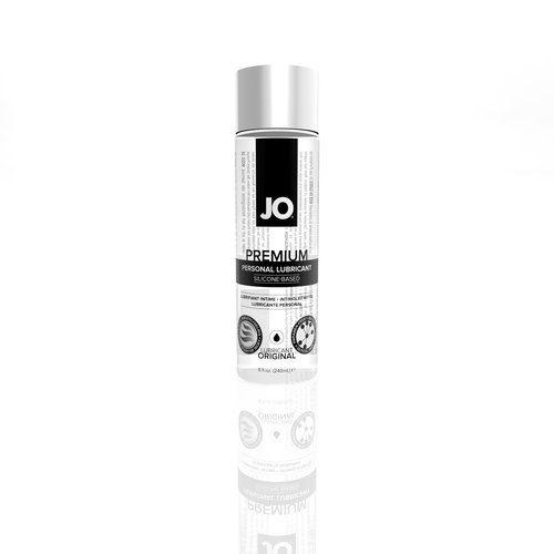 JO Premium Classic Silicone-Based Lubricant