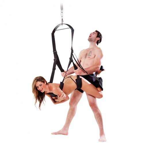 Pipedream Fetish Fantasy Spinning Sex Swing