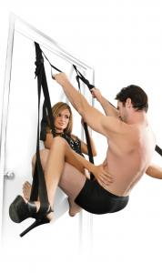 Sex door swing