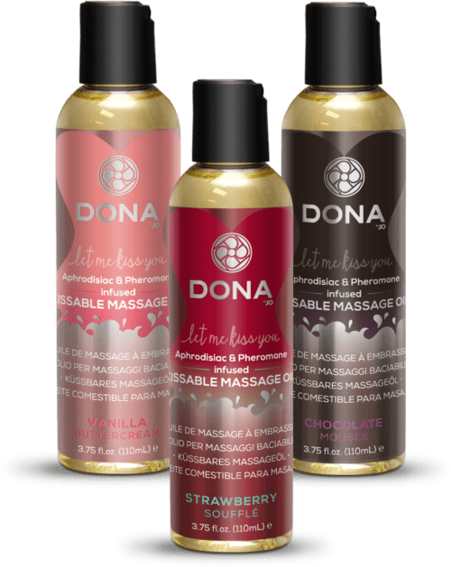 sage Oil - Pheromone Infused Products