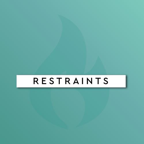 Restraints