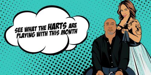 The Hart's Picks