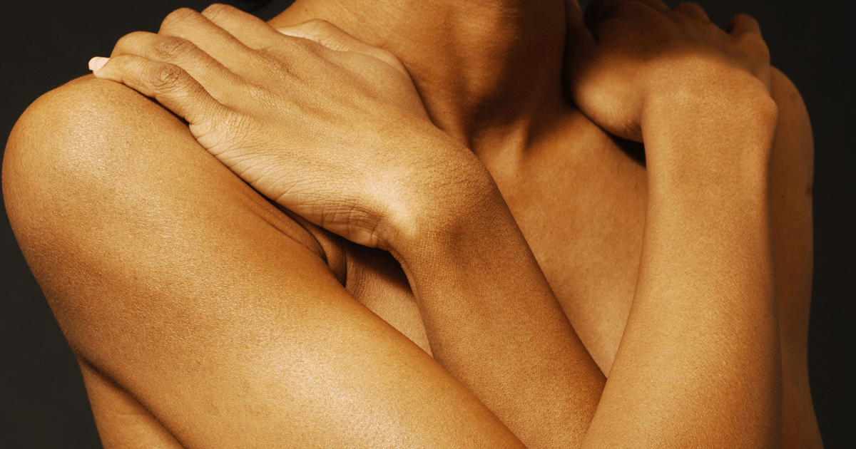 Healing Sexual Trauma