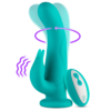Pirouette Turbo G-spot Rechargeable Vibrator Functions