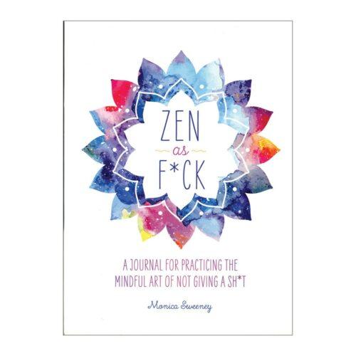 Zen as Fuck Journal