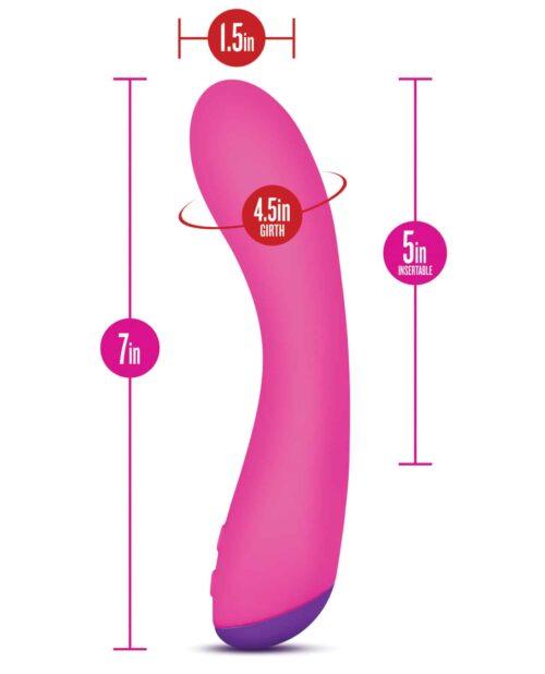 Aria Magnify G-spot vibrator