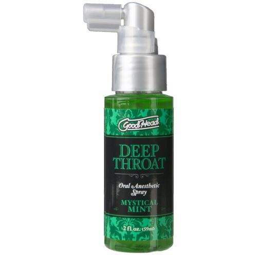 Good Head Deep Throat Spray
