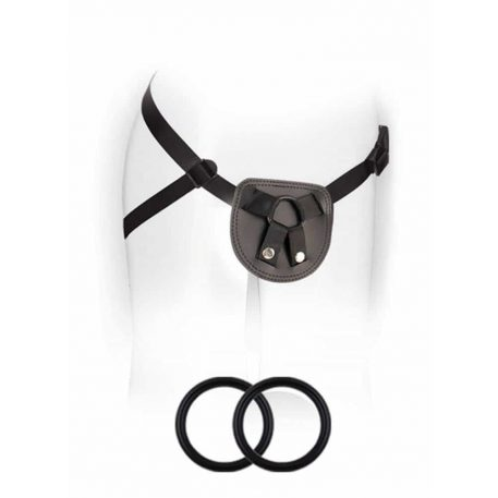 FOR YOU BEGINNERS HARNESS