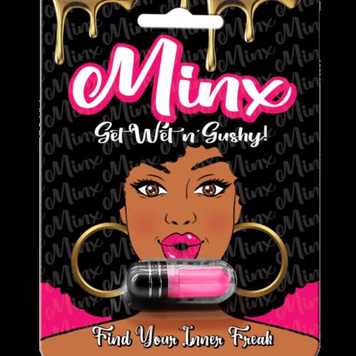 Minx Female Enhancement Pill